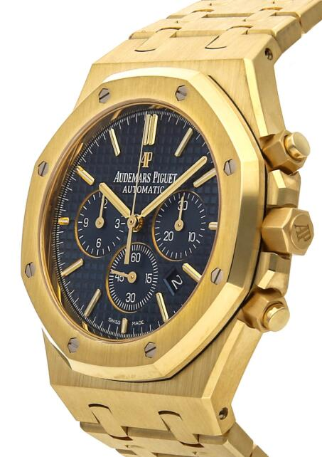 Audemars Piguet Royal Oak 26320BA.OO.1220BA.02 Replica Watch